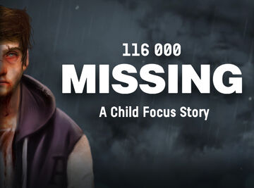Child focus header